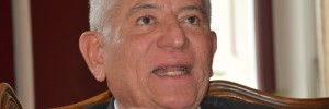 Embajador Jorge Valero